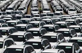 Jelang Pemilu, Pasar Mobil di Sulut Diprediksi Stagnan