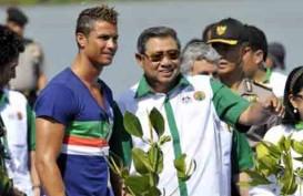 Cristiano Ronaldo, The Greediest Player Ever