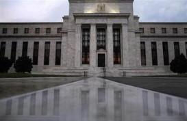The Federal Reserve: Pengetatan Stimulus Perlu Dipercepat