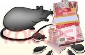 Anggaran Pemberantasan Korupsi Idealnya 1% dari APBD