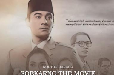 Badan Perfilman Indonesia Diharapkan Bantu Pertumbuhan Industri 6,5%