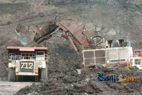 Kegiatan eksplorasi mineral - Bisnis