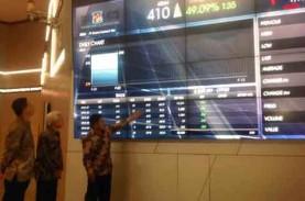 Dana IPO Grand Kartech (KRAH) Tersisa Rp12,59 Miliar