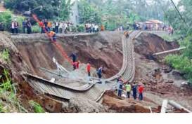 Waspada, Bencana Ekologis Meningkat Tajam