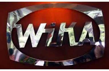 Wijaya Karya (WIKA) Kembali Buyback Saham Rp109,7 Miliar