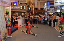 Wisata Astindo Fair 2014 Targetkan Transaksi Rp85 Miliar