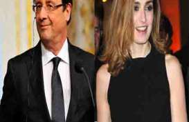 Diterpa Isu Selingkuh, Presiden Prancis Jelaskan Status Istri 11 Februari
