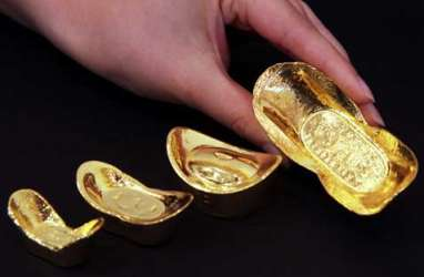 Setelah Merosot Tajam, Ini Daftar Harga Jual dan Buyback Emas Antam