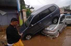 Banjir Manado, Pemprov Siapkan 20 Ton Beras dan Obat-Obatan