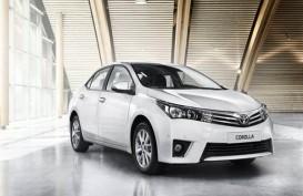 Ini Harga Toyota All New Corolla Altis Di Bandung