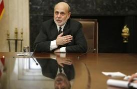 Bernanke Klaim Pengetatan Stimulus Menguatkan Ekonomi AS