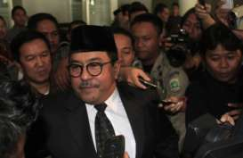 Rano Karno Mengaku tak Tahu Sidang Perkara Pilkada Lebak di MK