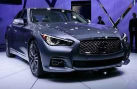 Infiniti Luncurkan Sedan Sport Q50 Eau Rouge