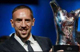 Setubuhi Pelacur Di bawah Umur, Ribery & Benzema Dimejahijaukan