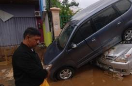 Banjir Manado Ditaksir Telan Kerugian Materil  Rp1,78 Triliun