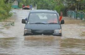 Banjir Manado: 72 Sekolah Rusak Parah