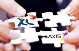 Merger XL-AXIS: Tidak Terbitkan Saham Baru