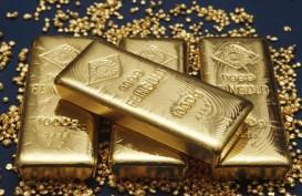 Setelah Naik, Harga Jual dan Buyback Emas Antam Stagnan Hari Ini