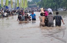 Sedikitnya 62.819 Jiwa Mengungsi Akibat Banjir Jakarta