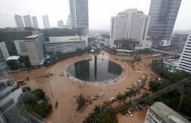 Tangani Banjir, DKI Siapkan Rp3,5 Triliun