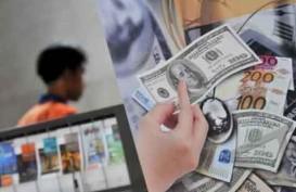 Bank Sulit Cari Utang Luar Negeri