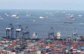 KM Sahabat Tenggelam, Kapal Diimbau Waspada Lintasi Alur Priok