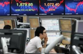 Bursa Singapura Bakal Pasang Circuit Breaker