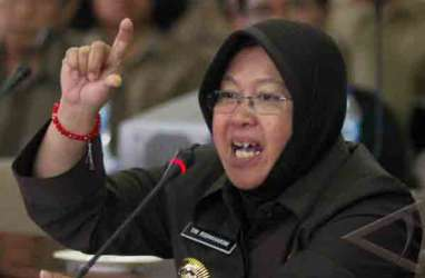 Kasus KBS, Risma Desak KPK Lakukan Penyelidikan