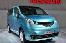 New Nissan Evalia Meluncur, Tengok Dahulu Spesifikasinya