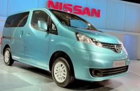 Nissan Masuki Segmen Medium MPV