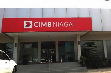 CIMB Niaga Target Tambahan DPK Rp1 Triliun