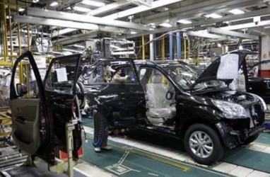 Pabrik Komponen Baru dari Bosch Beroperasi Awal Tahun Ini