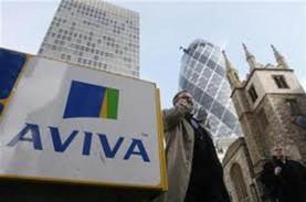CFO Aviva Mengundurkan Diri