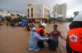 Banjir Tidak Pengaruhi Minat Investor ke Sulut