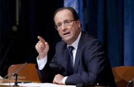 Moodys Investors Service Pertahankan Peringkat Utang Prancis