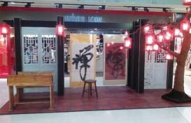 Sambut Imlek, Grand Indonesia Gelar Pameran Kaligrafi Master Chi