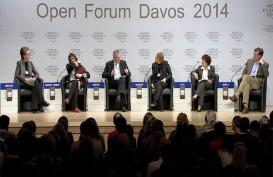 WEF Davos: Hapus Kesenjangan Jender Butuh Kebijakan Proaktif
