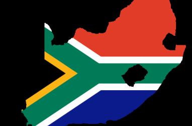 Pemogokan Massal Guncang Perekonomian Afrika Selatan