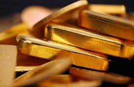 Harga Jual dan Buyback Emas Antam Naik Rp5.000/Gram