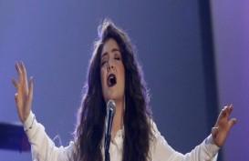Lorde Bawa Pulang Lagu Terbaik Grammy Awards