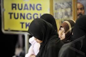 Penganiayaan TKI di Taiwan: SBY Diminta Telepon Pemerintah Taiwan Bukan Sehatul