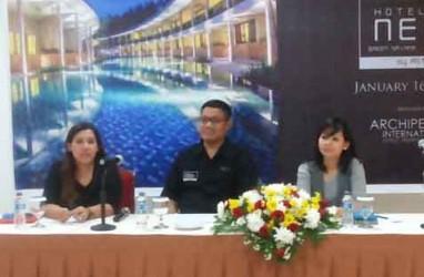 Ambil Alih Hotel Green Savana, Archipelago International Lakukan Rebranding