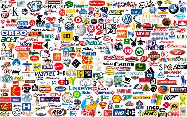 Semakin kuat logo, maka semakin besar pula kesempatan untuk merangkul lebih banyak konsumen.  - gizmodo.com.au
