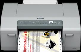 Epson Rilis Printer GP C380, Ini Dia Kelebihannya