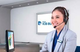 Hari Tanoesoedibjo Resmi Miliki Saham Bank ICB Bumiputera