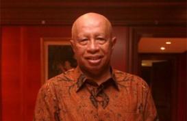 Arifin Panigoro Resmi Jual Saham Bank Saudara