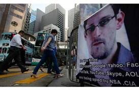 Edward Snowden Diusulkan Dapat Nobel Perdamaian