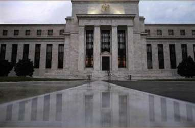 Pejabat Bank Sentral AS Kompak Lanjutkan Pengetatan Stimulus