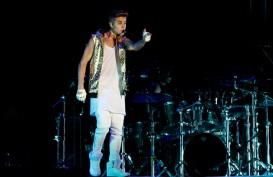 Justin Bieber Diinterogasi Kantor Polisi Toronto