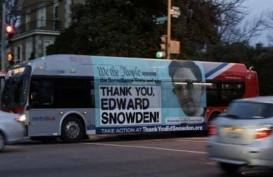 Edward Snowden Diusulkan Raih Nobel Perdamaian